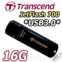 Transcend創見 JF700 USB 3.0 碟 16GB