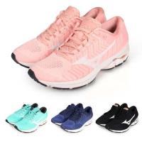 MIZUNO WIDE RIDER WAVEKNIT 3 女慢跑鞋-美津濃