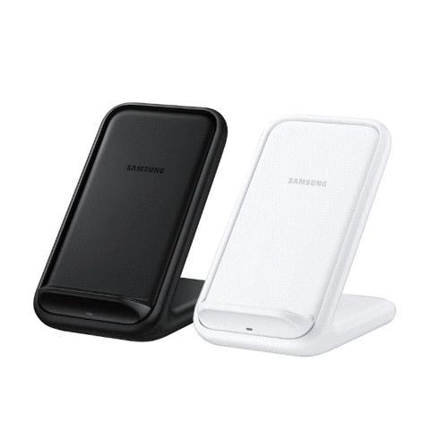 Samsung 三星 原廠無線閃充充電座 EP-N5200 台灣公司貨|立架/可立式