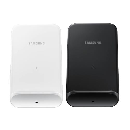 SAMSUNG 三星 原廠無線閃充充電座 ( 支架版 ) EP-N3300|立架/可立式
