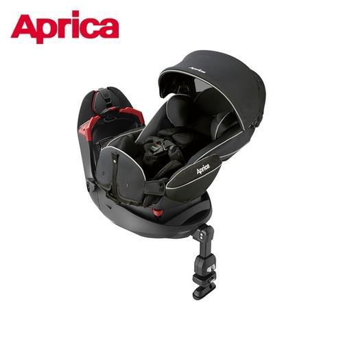 Aprica愛普力卡 Fladea grow DX 旅程系列 汽車安全座椅|0-4歲汽座