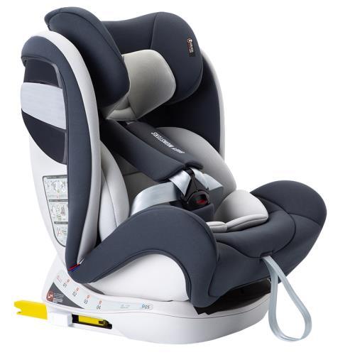 西班牙Baby monsters Guardia 0-12 isofix汽車安全座椅-2入組|Isofix