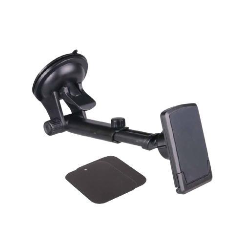 長臂磁吸伸縮手機架|手機/平板支架