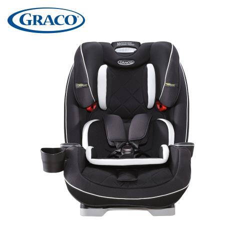 【Graco】SLIMFIT LX(長效型嬰幼兒童汽座)|成長型