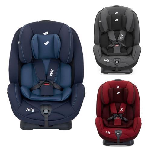 【JOIE奇哥】stages 0-7歲成長型安全汽車座椅|成長型