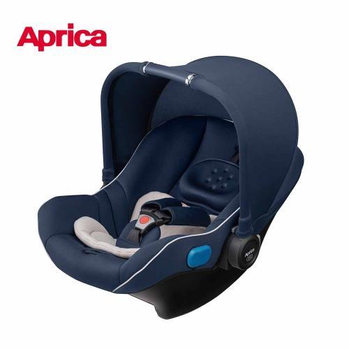 Aprica愛普力卡 SMOOOVE 新生兒提籃汽座Infant Car Seat|汽座配件