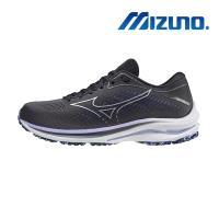【MIZUNO 美津濃】WAVE RIDER GTX 女慢跑鞋(J1GD207910)