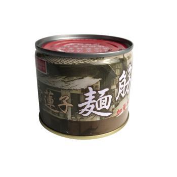 有機園 雪蓮子麵筋(200g)30罐