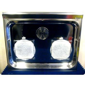 優品抽油煙機過濾網超值組合(60過濾網)