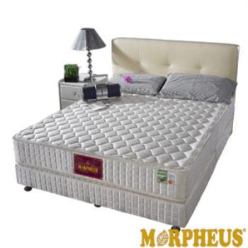 【夢菲思】二線蜂巢式獨立筒床墊-雙人加大6尺