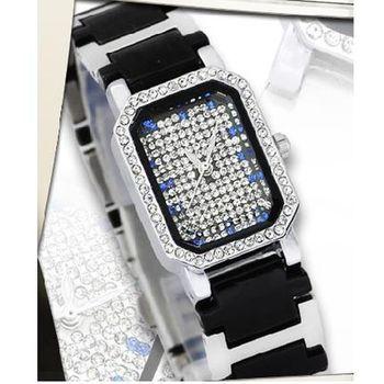 克萊米亞滿天星陶瓷腕錶
