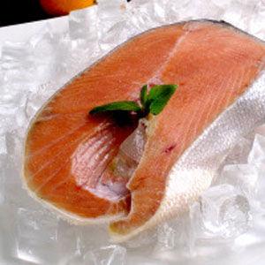 【海鮮市集】產地新鮮直送智利鮭魚切片(230g*6)