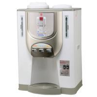 晶工牌11公升節能科技冰溫熱開飲機 JD-8302