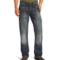 Lee 2013男麥克洗靴型 預洗牛仔褲