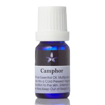 BODY TEMPLE 100%樟木芳療精油10ml