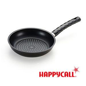 【HAPPYCALL】鑽石塗層不沾平底鍋(20cm)