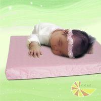 【凱蕾絲帝】馬來西亞製造-純天然乳膠嬰兒趴睡枕