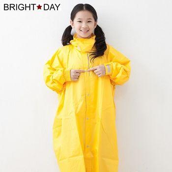 BrightDay風雨衣連身式 - 桑德史東T4兒童款