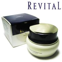 【資生堂】REVITAL莉薇特麗調理卸粧霜(調理卸妝霜)120g