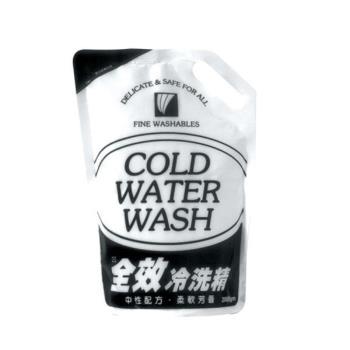 【毛寶】全效冷洗精補充包 2000gx3入/組