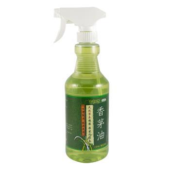 天然香茅油防蚊噴劑 550ml (C-023)