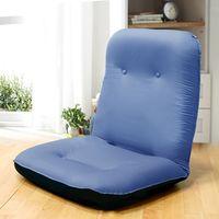 KOTAS典雅藍舒適高背和室椅