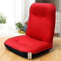 KOTAS典雅紅舒適高背和室椅