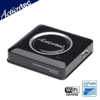 Actiontec ScreenBeam Pro無線影音接收器