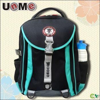 【UnMe】多功能休閒後背書包(草地綠)