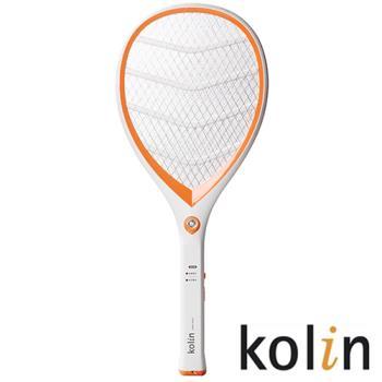 Kolin 歌林 充電式捕蚊拍KEM-WD01
