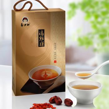 【郭老師】養生滴雞精-粉光蔘3盒組(80cc/;15包/盒)