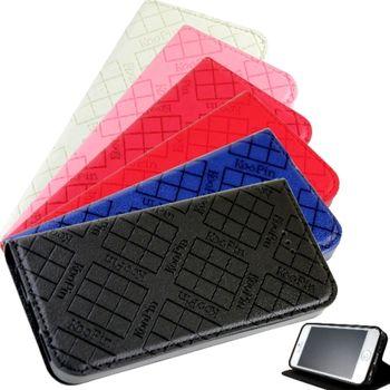 KooPin iPhone 5 /5S /5C 隱磁系列 超薄皮套