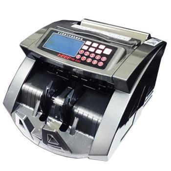 HOBO 六國貨幣頂級專業型/金額統計/防偽點驗鈔機HB-680