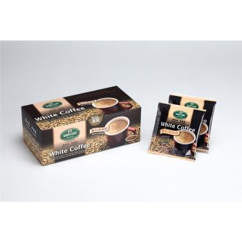 GARDEN CAF'E花園白咖啡-無糖、榛果、杏仁、原味4種口味