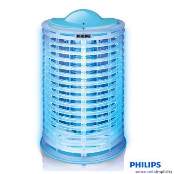 PHILIPS飛利浦 15W光觸媒電擊式捕蚊燈E300