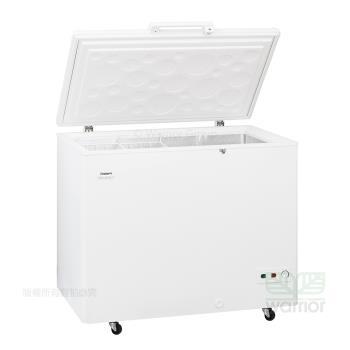 Haier海爾 3尺5 臥式密閉冷凍櫃 319L(HCF-368H)