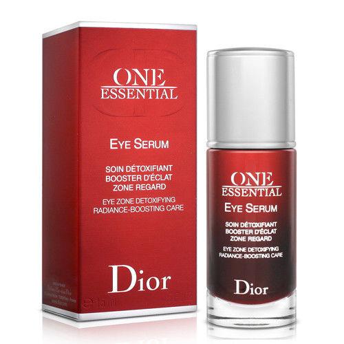 Dior迪奧 極效賦活眼部精萃(15ml)