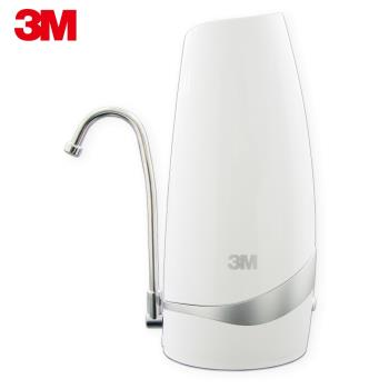 【3M】DIY桌上型淨水器-鵝頸款 DS02-CG