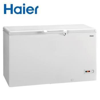 Haier海爾 4尺7 臥式密閉冷凍櫃 429L(HCF-478H)