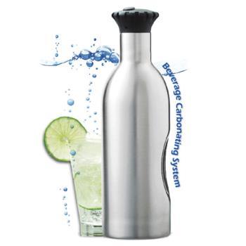 Soda Splash 魔泡瓶 304 不鏽鋼氣泡水機
