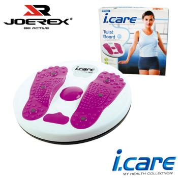 JOEREX 艾可兒扭腰盤/瑜珈用品JIC007