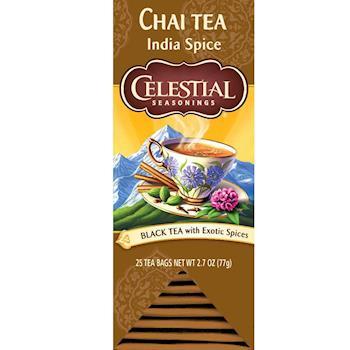 【詩尚草本】印度香料茶(25獨立包)