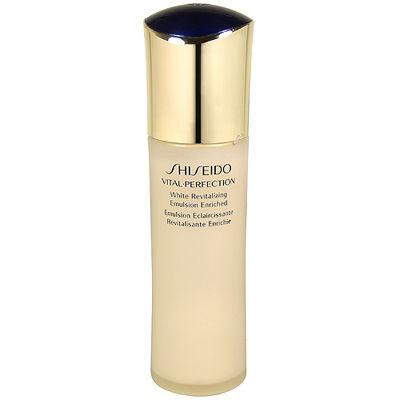 Shiseido 資生堂莉薇特麗全效抗痕亮采賦活乳(100ml)-豐潤型