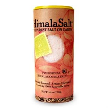 【HimalaSalt】美國進口 萬古流香粉紅岩鹽-細鹽罐(170g)