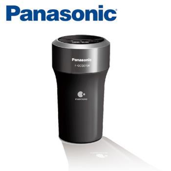 Panasonic國際牌車用空氣清淨奈米水離子產生器 F-GCG01W-K