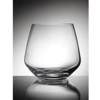 【Rona樂娜】Charisma當代系列 / 威士忌杯-390ml(4入)-RNLR6044-390
