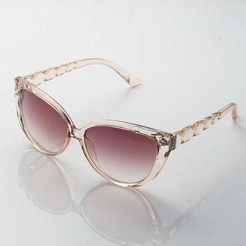 Kelly 時尚冰鑽太陽眼鏡系列NO.1
