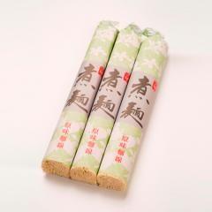 大呷麵本家 經典原味麵線(450g/包) *3
