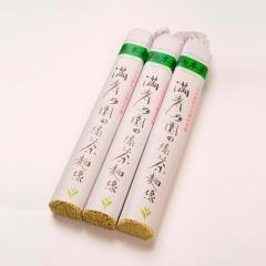 大呷麵本家 綠茶麵線(450g/包) *3