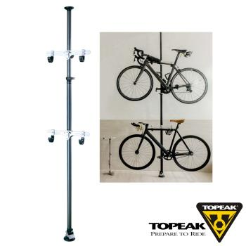 TOPEAK 頂天立地單車展示架Dual-Touch Bike Stand_TW004